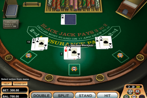 How do you say blackjack in spanish casino games playstation 3